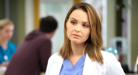 Grey's Anatomy Jo Wilson Star Camilla Luddington Discussed A Possible Return Of Another Former Character