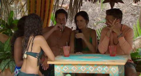 A Popular 'Bachelor in Paradise' Star Revealed He's Done With Bachelor Nation Women