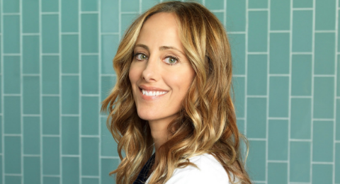 Grey's Anatomy Teddy Altman Star Kim Raver Revealed New Details About The Teddy, Owen,Amelia Love Triangle
