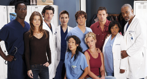 Ten 'Grey's Anatomy' Shocking, Past Season, Character Script Secrets That Never Came About