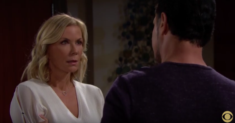 New 'Bold And The Beautiful' Spoiler Teasers Revealed For November 6, 2018 Episode