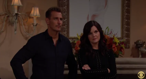 New 'Bold And The Beautiful' Spoiler Teasers Revealed For November 7, 2018 Episode