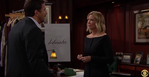 New 'Bold And The Beautiful' Spoiler Teasers Revealed For November 8, 2018 Episode
