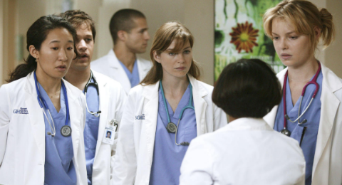 9 Shocking Grey's Anatomy Secrets Revealed By Creator Shonda Rhimes
