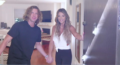 Big Brother Season 20 Tyler Crispen & Angela Rummans Recently Revealed Another Special Thing