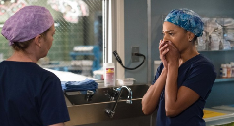 Grey's Anatomy Season 15's Next, New Episode 9 Is Getting Delayed For Quite A While
