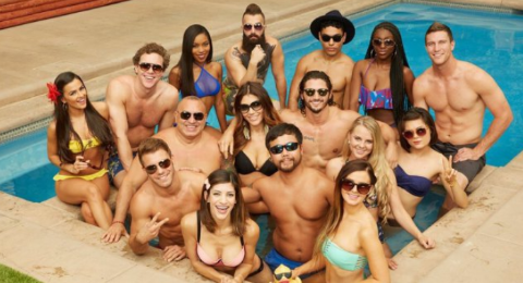 Former Big Brother Houseguests Are Doing A New Romantic Reality Show