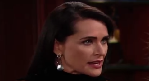 'Bold And The Beautiful' Quinn Forrester Is About To Make A Very Serious Threat This Week