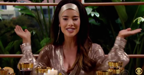 New 'Bold And The Beautiful' Spoiler Teasers Revealed For November 21, 2018 Episode