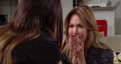 New 'Bold And The Beautiful' Spoiler Teasers Revealed For Monday's November 26, 2018 Episode