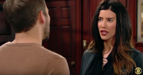 'Bold And The Beautiful' Taylor Hayes Is About To Cause Major Drama With Liam & Steffy This Week
