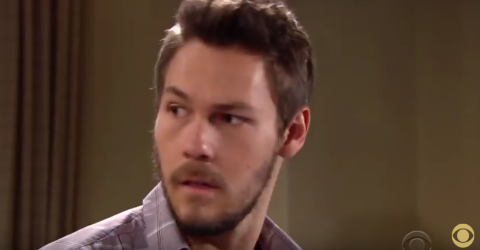 'Bold And The Beautiful' Liam Is About To Do Something That Could Cause A Major Turning Point For Steffy