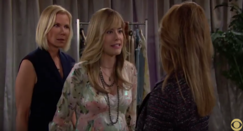 New 'Bold And The Beautiful' Spoiler Teasers Revealed For November 30, 2018 Episode