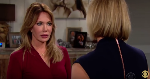 New 'Bold And The Beautiful' Spoiler Teasers Revealed For December 4, 2018 Episode