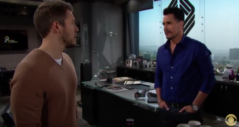 New 'Bold And The Beautiful' Interesting Details Revealed For A New, Male Character