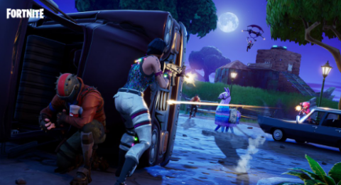 New 'Fortnite' Major Game Tip Revealed