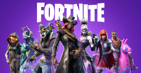 Fortnite Is Reportedly Getting Sued