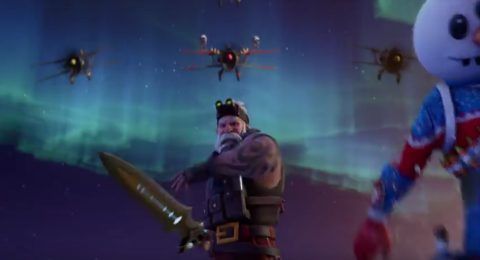 Fortnite Season 7 Is About To Unleash Another Brand New, Powerful Weapon