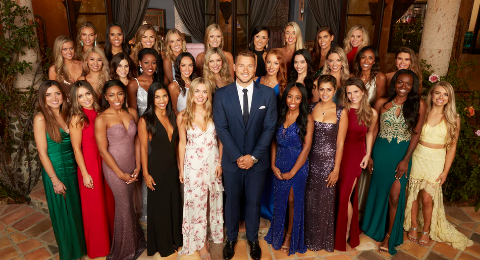 The Bachelor 2019 Women Revealed By ABC