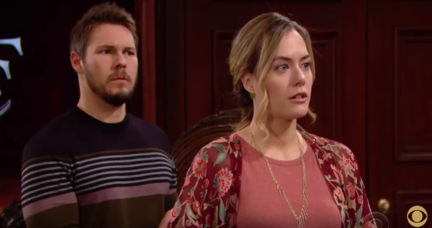 New 'Bold And The Beautiful' Spoiler Teasers Revealed For December 14, 2018 Episode