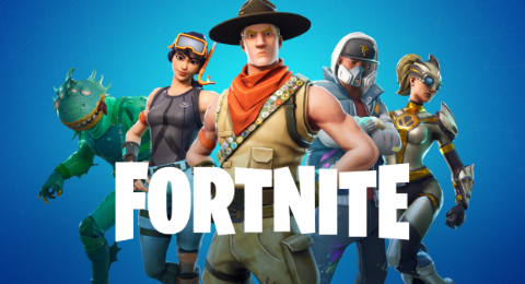Fortnite Is Reportedly Getting Sued Again By Two More Celebrities