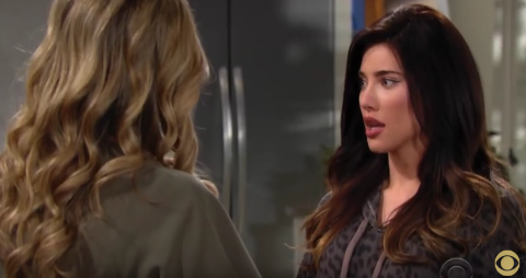 New 'Bold And The Beautiful' Spoiler Teasers Revealed For December 21, 2018 Episode