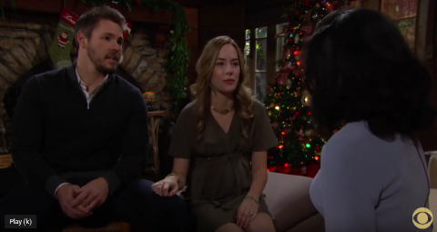 New 'Bold And The Beautiful' Spoiler Teasers Revealed For December 25, 2018 Episode