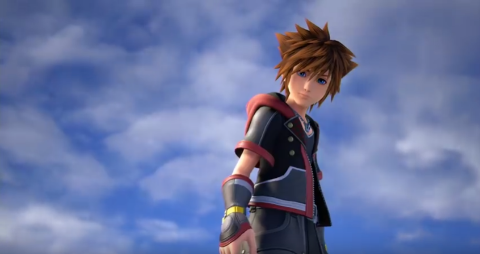 New 'Kingdom Hearts 3' Worlds And Details Have Been Revealed