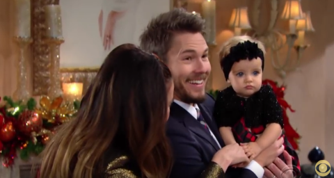 New 'Bold And The Beautiful' Spoiler Teasers Revealed For December 26, 2018 Episode