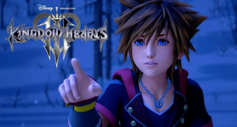 New Kingdom Hearts 3 Very Important File Size, Virtual Reality And  More Info Revealed