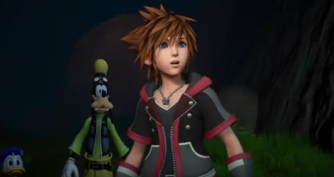 New Kingdom Hearts 3 All The Keyblades Revealed