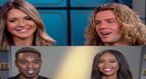 Big Brother Season 20 Tyler & Angela And Swaggy C & Bayleigh Revealed Important Updates About Their Relationships