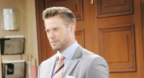 'Bold And The Beautiful' Rick Forrester Star Jacob Young Is Very Upset These Days