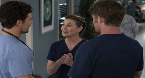 New 'Grey's Anatomy' Season 15, January 17, 2019 Episode 9 Storyline Teasers Revealed By ABC
