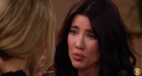 'Bold And The Beautiful' Steffy Will Make A Very Heartfelt Offer To Hope This Week