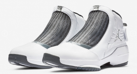 New Air Jordan 19 Flint 2019 Shoes Just Released A Few Days Ago