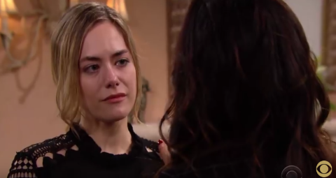 New 'Bold And The Beautiful' Spoiler Teasers Revealed For January 10, 2019 Episode