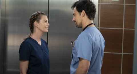 Grey's Anatomy Season 15 Is Getting Three Extra Episodes Added To It