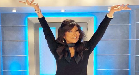 Big Brother Host Julie Chen Released New Instagram Promo For Celebrity Big Brother Season 2 Today