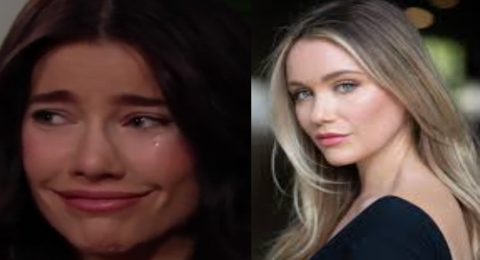 'Bold And The Beautiful' Steffy Is About To Really Impress Reese's New Lady Florence This Week