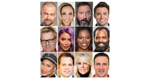 New 'Celebrity Big Brother' Season 2 Official Cast Finally Revealed By CBS