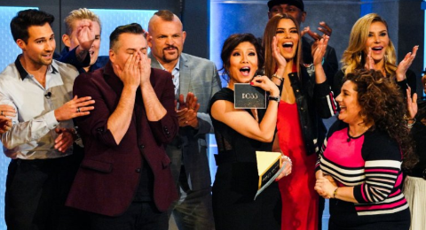 Celebrity Big Brother Season 2 Will Be Getting Some Extra Screen Time With Special After Dark Shows