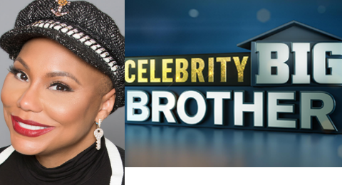 Celebrity Big Brother Season 2 Houseguest Tamar Braxton Revealed Problems She Might Face In The House And More