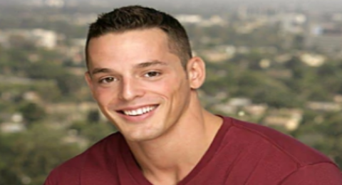 Big Brother Seasons 10 And 11 Jessie 'Pec-Tacular' Godderz Just Had A Second Baby