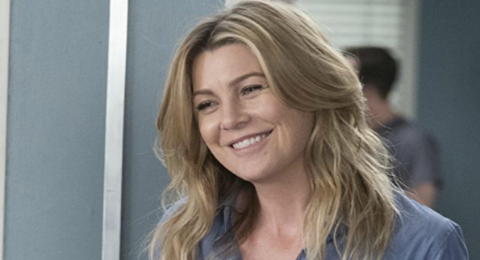 Grey's Anatomy Meredith Grey Star Ellen Pompeo Gave A New Update About Whether She Will Stay On The Show