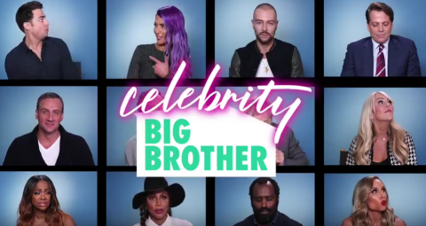 Celebrity Big Brother Season 2 First Head Of Household Winner Already Reportedly Leaked