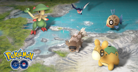 Pokemon Go Accounts Are  Reportedly Disappearing And A New Pokemon Event Is Happening Now
