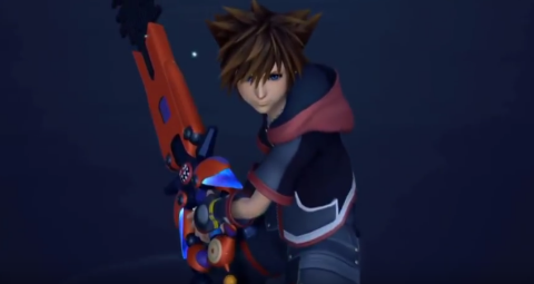 Three New Kingdom Hearts 3 Keyblades You're Guaranteed To Get Have Been Revealed