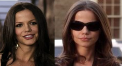 Pretty Little Liars Jenna Marshall Star Tammin Sursok Sadly Revealed She Lost 2 Babies And More