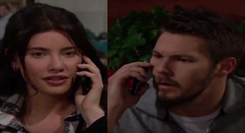 New 'Bold And The Beautiful' Spoiler Teasers Revealed For January 25, 2019 Episode